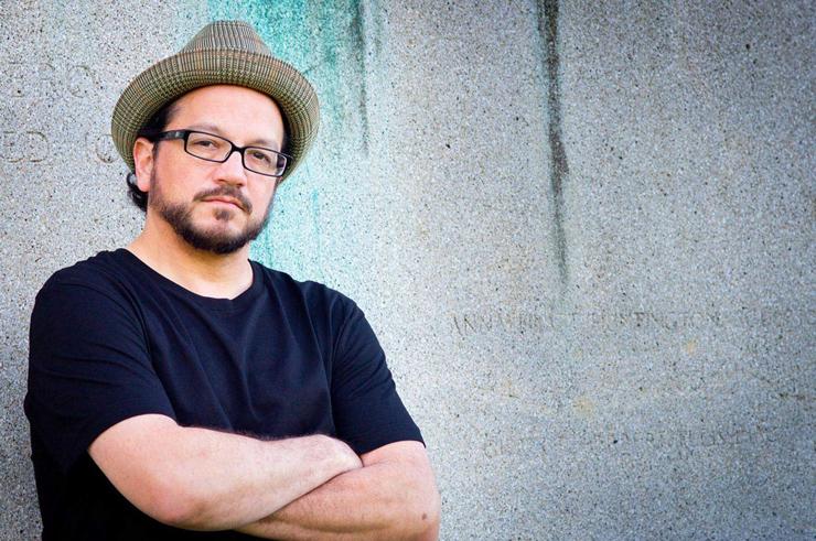 Mark Farina (Mushroom Jazz / Great Lakes Audio)