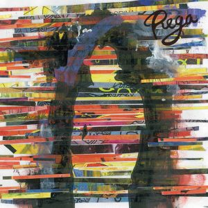 Rega - New Album『Rega』Release
