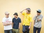 Rega – New Album『Rega』Release
