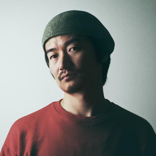 TOMOKI TAMURA (HOLIC TRAX / DOUBLET)