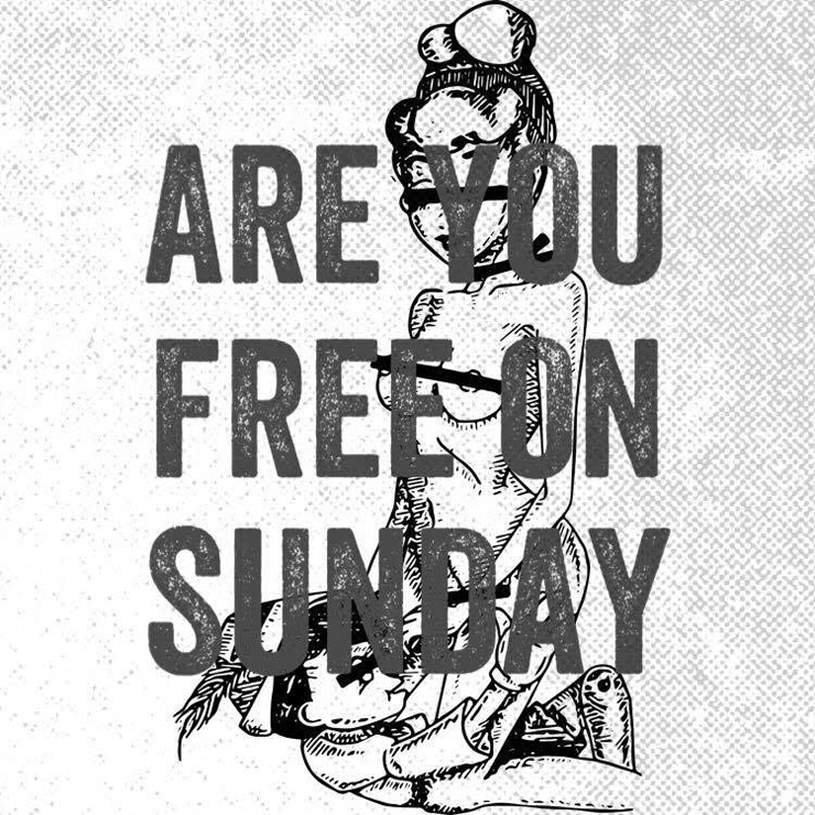 MAZ fantasy pen works pop up shop & exhibition『ARE YOU FREE ON SUNDAY?』