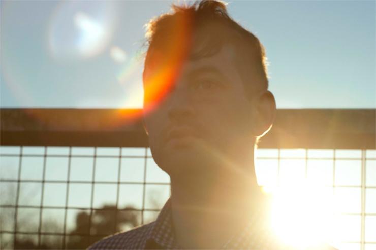 Nathan Fake(Ninja Tune / Border Community / Cambria Instruments)