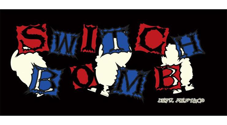 『SWITCH BOMB / DOGGY CLUB 春夏展示会』2017.02.21(月)~03.05(日) at 下北沢レインボー倉庫3F ギャラリースペース