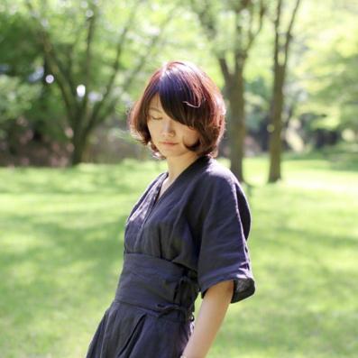 HANANINGEN KYOTO 代表 秋月 雅