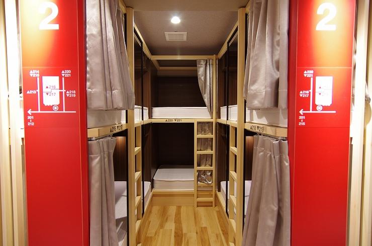 空きビル再活用×インバウンド=次世代型宿泊施設 『HOSTEL EAST57 ASAKUSABASHI』東京・浅草橋にオープン。