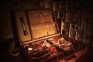 飴色団栗研究室 個展「未知の収集」2017年3月14日(火)~3月23日(木)at EARTH+GALLERY