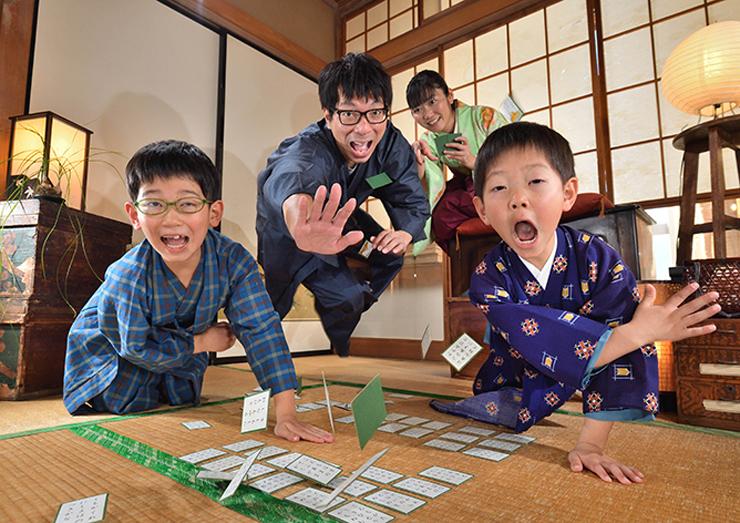 パフォーミング・アーツ イベント『七間町ハプニング』2017年3月5日(日) at 静岡市葵区七間町界隈