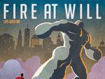 フランスのハードコア・パンクバンド、FIRE AT WILLがニューアルバム『LIFE GOSE ON』をリリース。4月にはJAPAN TOURも決定。