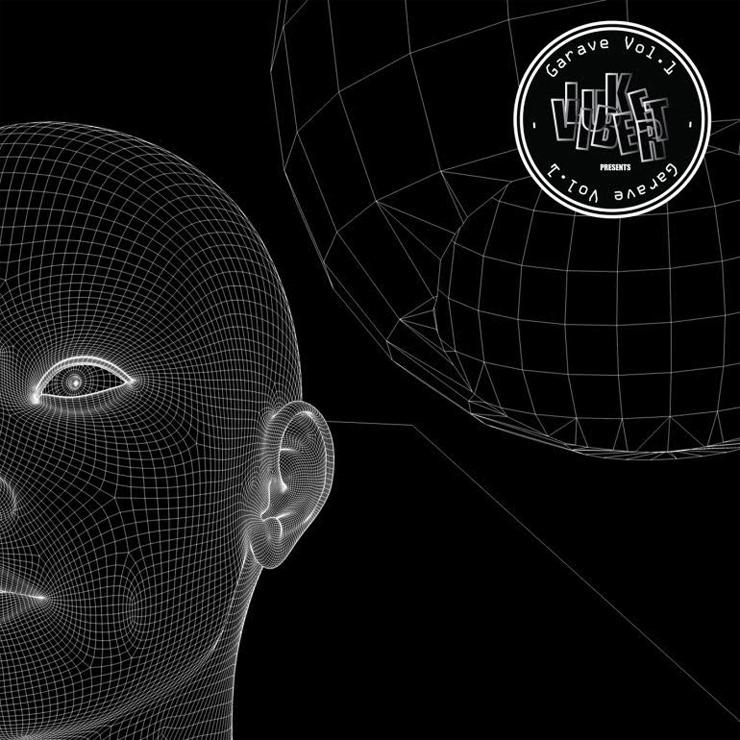 イギリスのコンウォール出身のプロデューサー/DJ:Luke Vibert - ニューアルバムを引き下げてのJAPAN TOUR2017が決定。05.05(FRI) at CIRCUS OSAKA、05.06(SAT) at CIRCUS TOKYO