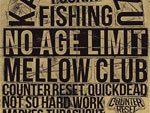 ~COUNTER RESET 4TH ALBUM JAPAN TOUR~『NO AGE LIMIT vol,07』2017.03.24 (FRI) at 上前津club ZION / A-FILES オルタナティヴ ストリートカルチャー ウェブマガジン
