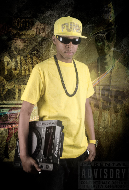 DJ FUNK (Dance Mania/Chicago)