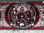 HEY-SMITH – NEW DVD/Blu-ray『More Freedom』トレーラー映像を公開。