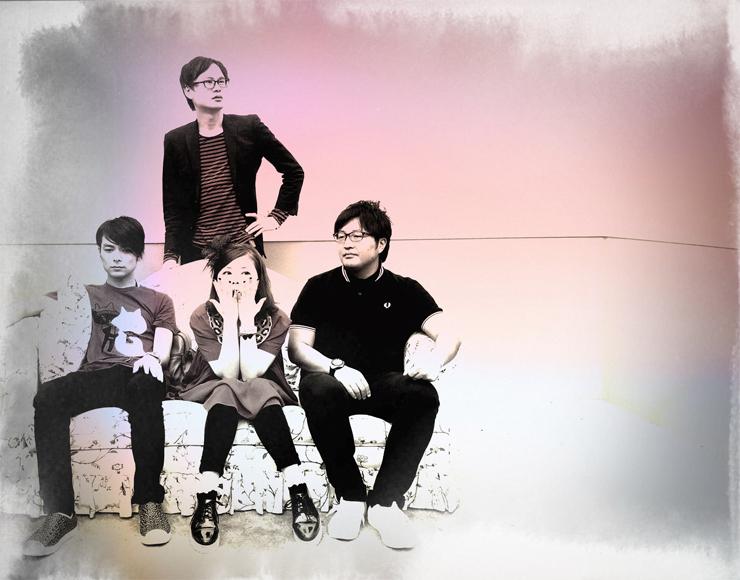 taffy 新譜リリースを受けてUKツアー前に国内ライブ3本決定。