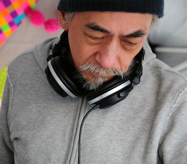 DJ AGEISHI (AHB pro.)