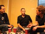 LESS THAN JAKE(Roger、Buddy)× KEMURI(伊藤ふみお)インタビュー / A-FILES オルタナティヴ ストリートカルチャー ウェブマガジン
