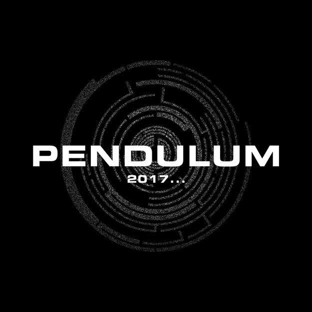 PENDULUM DJ SET JAPAN TOUR in OSAKA 2017.06.04 (Sun) at CCO クリエイティブセンター大阪(大阪名村造船所跡地)