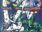 snAwk Solo Exhibition / A-FILES オルタナティヴ ストリートカルチャー ウェブマガジン