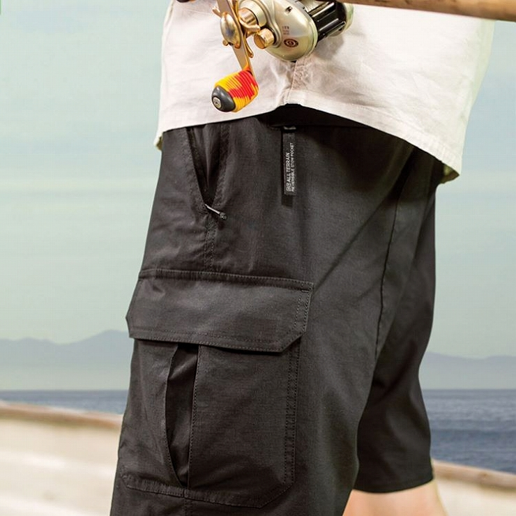 Brixton All-Terrain Shorts Collection