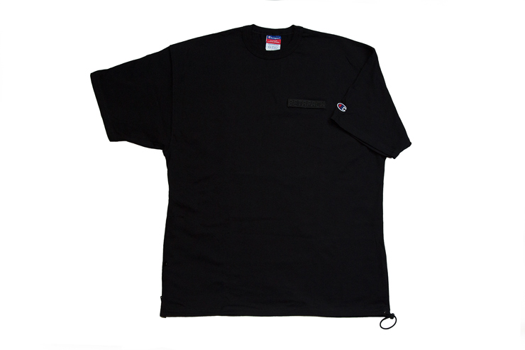 BETAPACKがCHAMPION T-SHIRT