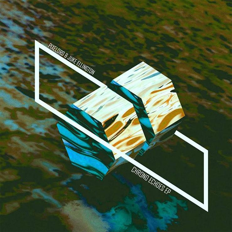 BROKEN HAZE(BETAPACK)がPixelord & Juke Ellingtonの『Chrono Echoes』をリミックス。