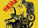 サイケデリックサルコミック『ザ・ヒューマンズ vol.1 HUMANS FOR LIFE』初邦訳化で発売。