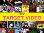 動画配信サービス:VICE PLUSが『TARGET VIDEO』BLACK FLAG、THE SCREAMERS、THE CRAMPS、DEAD KENNEDYS、RAMONESなどの映像を配信。