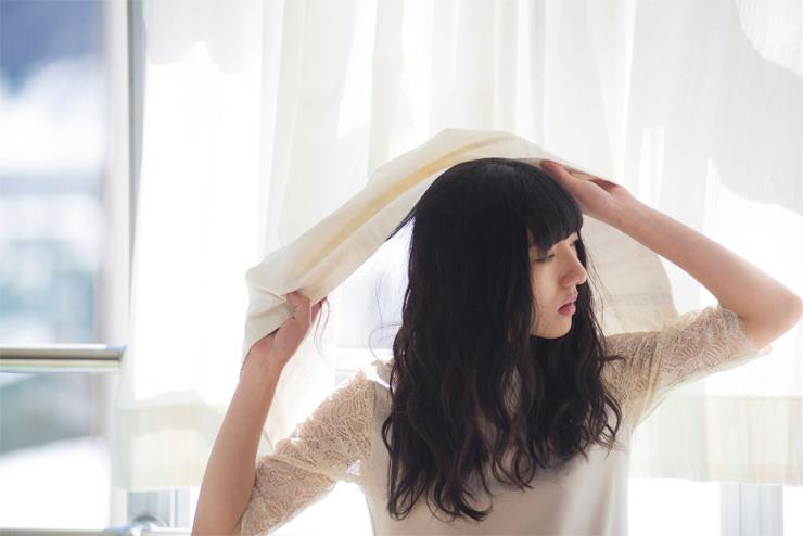 春ねむり- 2nd Mini Album『アトム・ハート・マザー』Release