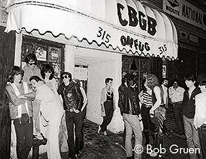 (C)Bob Gruen