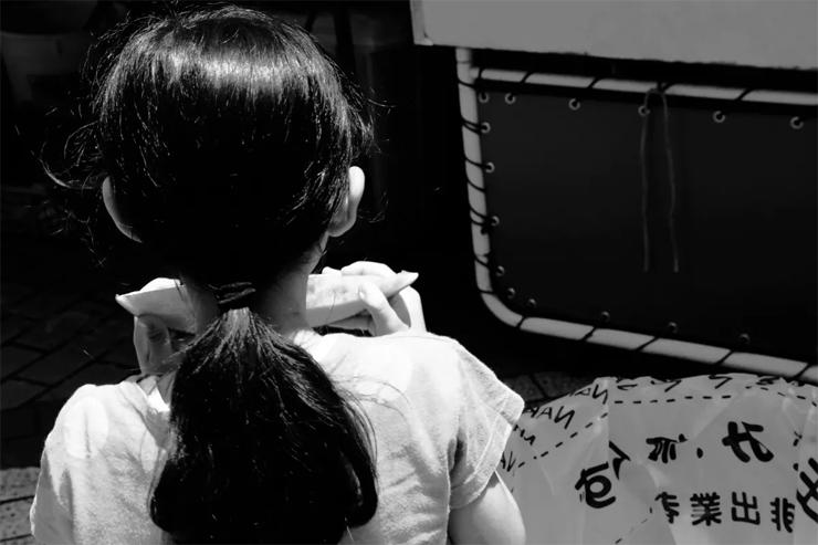 写真集『東京祭臭』刊行。著者・構成:桑田絵梨