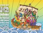 『ZIPANG 2017』2017.06.24(sat) 25(sun) at Shirahama Flower Park ~第4弾フルラインナップ発表~ / A-FILES オルタナティヴ ストリートカルチャー ウェブマガジン