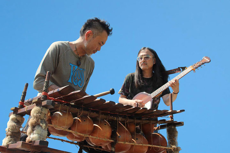 Kenji Jammer & YAO