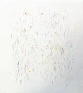 石井健 阿部起任 二人展『nostalgia』