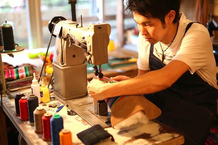 オリジナル靴工房『Delinka』2017年6月23日より本革サンダルの受付を開始。