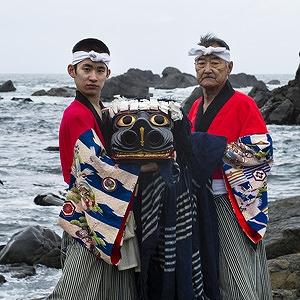 鮫神楽 (青森県八戸市)