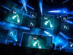APHEX TWIN @ FUJI ROCK FESTIVAL '17 – PHOTO REPORT / A-FILES オルタナティヴ ストリートカルチャー ウェブマガジン
