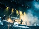 BONOBO @ FUJI ROCK FESTIVAL '17 – PHOTO REPORT / A-FILES オルタナティヴ ストリートカルチャー ウェブマガジン