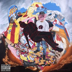 Cherry Brown - New Album『Geminii 』Release