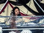 DJ YOGURT @ FUJI ROCK FESTIVAL '17 – PHOTO REPORT / A-FILES オルタナティヴ ストリートカルチャー ウェブマガジン