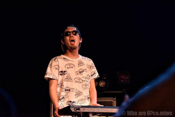 祝!新作「GO WEST」リリース!HAKAIHAYABUSA - Shun(DJ), 787(Sax&key)メールインタビュー