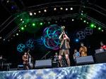 KYOTO JAZZ SEXTET @ FUJI ROCK FESTIVAL '17 – PHOTO REPORT / A-FILES オルタナティヴ ストリートカルチャー ウェブマガジン