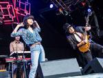 LOVE PSYCHEDELICO @ FUJI ROCK FESTIVAL '17 – PHOTO REPORT / A-FILES オルタナティヴ ストリートカルチャー ウェブマガジン