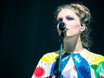 MAGGIE ROGERS @ FUJI ROCK FESTIVAL '17 – PHOTO REPORT