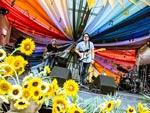 Michael Kaneko @ FUJI ROCK FESTIVAL '17 – PHOTO REPORT / A-FILES オルタナティヴ ストリートカルチャー ウェブマガジン