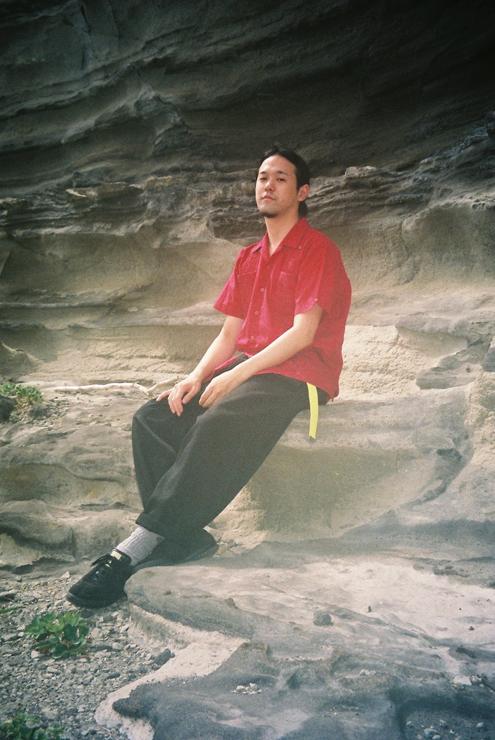 PARKGOLF - New Album『REO』Release