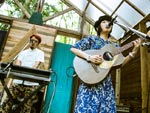 Rei @ FUJI ROCK FESTIVAL '17 – PHOTO REPORT / A-FILES オルタナティヴ ストリートカルチャー ウェブマガジン