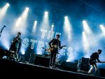THE STRYPES @ FUJI ROCK FESTIVAL '17 – PHOTO REPORT