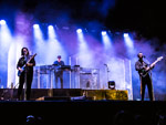 THE XX @ FUJI ROCK FESTIVAL '17 – PHOTO REPORT / A-FILES オルタナティヴ ストリートカルチャー ウェブマガジン