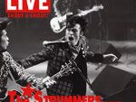 The STRUMMERS – CD+DVD『SHOUT&SHOUT』Release