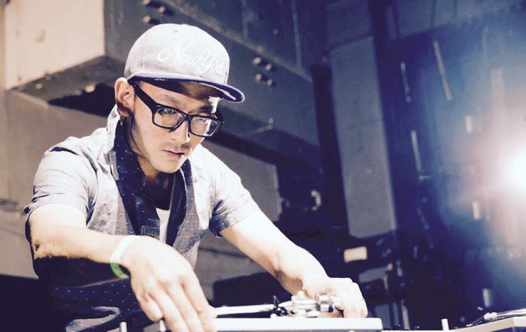 DJ 諭吉