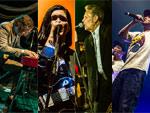 FUJI ROCK FESTIVAL '17 ~フジロック1日目~ (2017.07.28) REPORT / A-FILES オルタナティヴ ストリートカルチャー ウェブマガジン